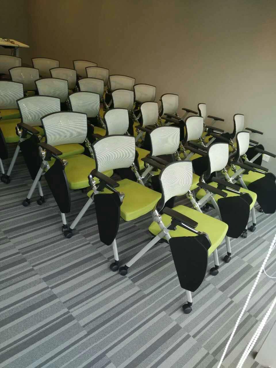 如何选购一张耐用的培训椅