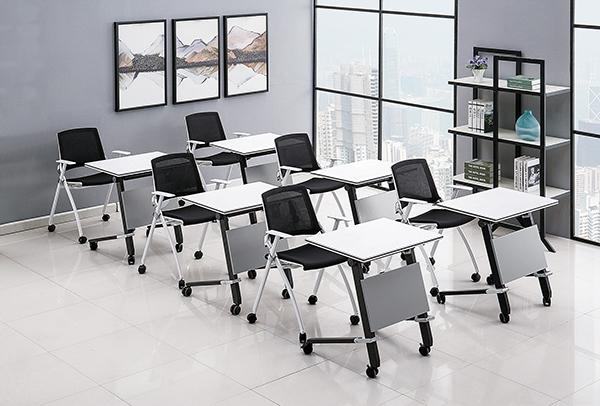 培训桌厂家教您如何选择培训桌,专注培训桌椅15年